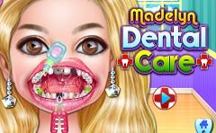 Madelyn Ingrijiri Dentare