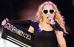 Madonna Puzzle