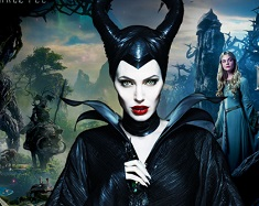 Maleficent si Puterile