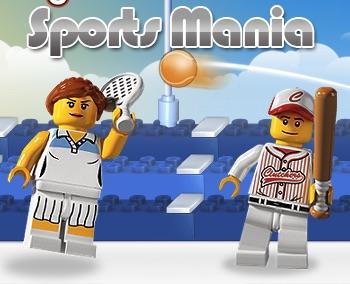 Mania Sport Lego
