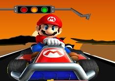 Mario Curse in Viteza