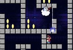 Mario in Casa cu Fantome