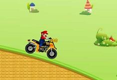 Mario Plimbare cu ATVul