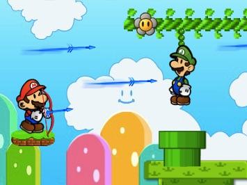 Mario Robin