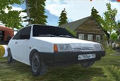 Masina Ruseasca 3D
