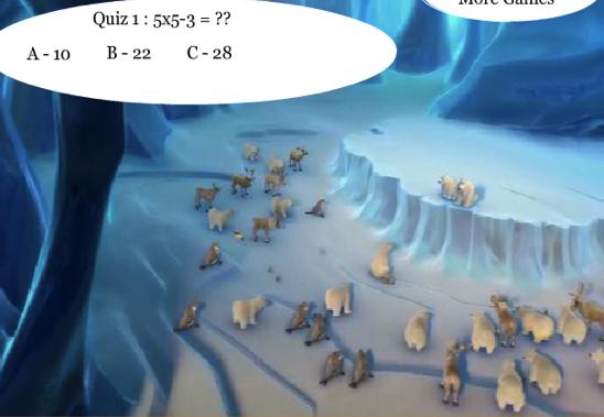 Matematica cu Norm de la Polul…