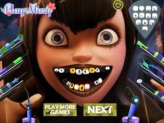 Mavis Vizita la Dentist