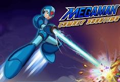 Mega Man si Impuscaturile