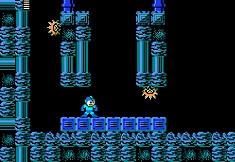 Mega Man si Metroid