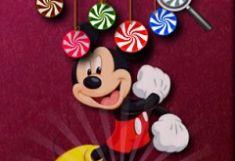 Mickey Mouse Dulciuri Ascunse