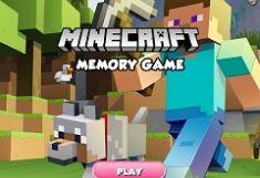 Minecraft de Memorie 2
