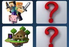 Minecraft de Memorie 3