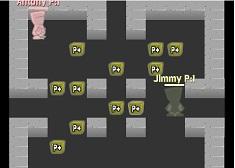 Mingea de Foc Bomberman