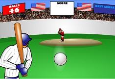 Mingile Rapide de Baseball