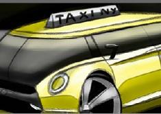 Mini Cooper Taxi Puzzle
