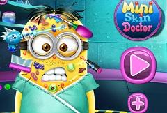 Mini Doctor de Piele
