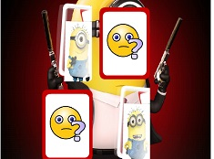 Minion Movie Carti de Memorie