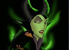 Misterioasa Maleficent Puzzle