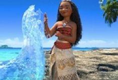Moana si Oceanul