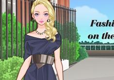 Moda in Strada