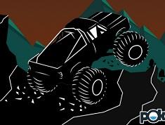 Monster Truck in Lumea Umbrelor