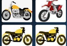 Motociclete Animate de Memorie