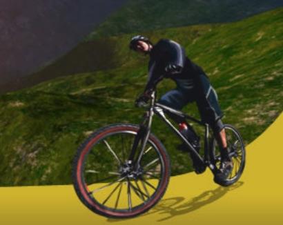 Mountain Bike 3D
