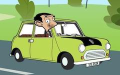 Mr Bean Chei Ascunse