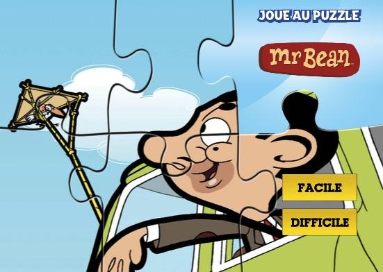 Mr Bean Inalta Zmeul