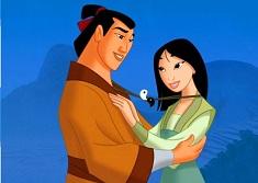 Mulan si Shang Ying si Yang