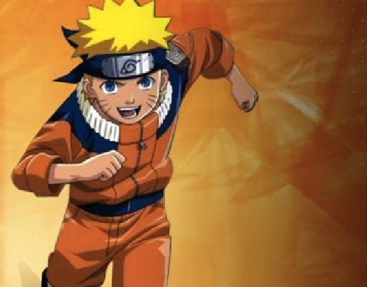 Naruto de Memorie 2