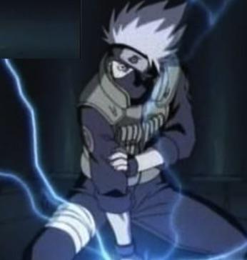 Naruto Puzzle Albastru