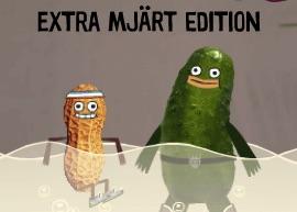Nebunie cu Pickle si Peanut