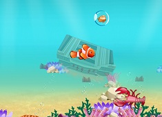 Nemo prin Ocean