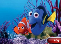 Nemo si Diferentele
