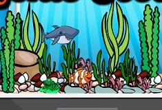 Nemo si Evadarea din Acvariu