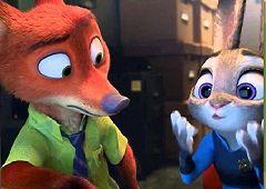 Nick si Judy Investigatie