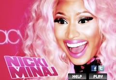 Nicki Minaj Puzzle