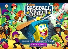 Nickledeon Starurile Baseballului