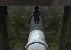 Ninja Alearga 3D