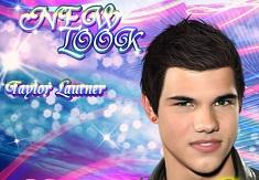 Noul Taylor Lautner
