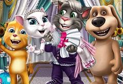 Nunta cu Pisicuta
