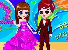 Nunta in Golful Delfinilor
