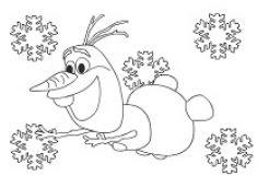 Olaf de Colorat