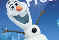Olaf Protejat de Ploaie