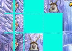Olaf X si 0