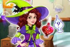 Olivia Magazin de Potiuni Magice