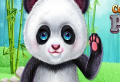 Panda Dragut la Dentist