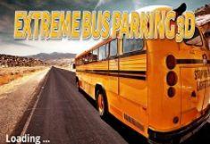 Parcari Extreme cu Autobuze 3D