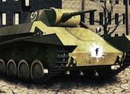 Parcati Tancurile din Armata